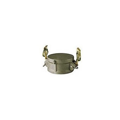 Kochek Camlock Cap, with Chain
