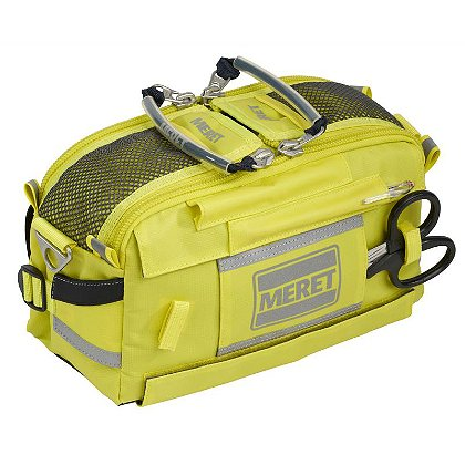 Meret FIRST-IN PRO Sidepack, High Vis Infection Contorl, TS2 Ready