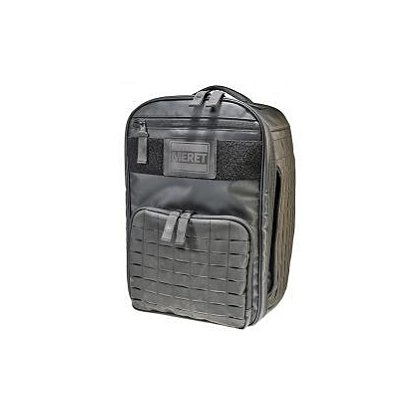 Meret V.E.R.S.A. Pro Versatile Emergency Response System Assist Bag with M4L Armor