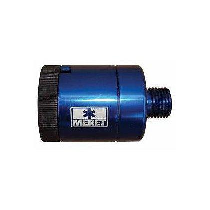 MERET 0-25 LPM Click Style Flow Meter