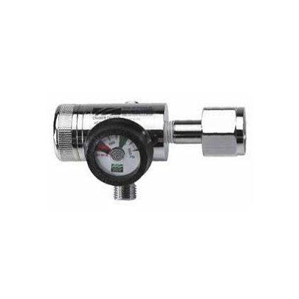 Meret Brass Pressure Reducer Regulator