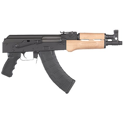 Century Arms Draco Pistol 7.62 x 39