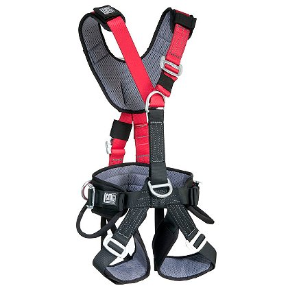 CMC ProTech Fire-Rescue Harness