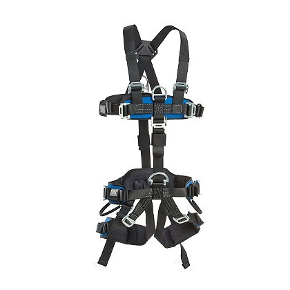 CMC ProSeries Combo Rescue Harness