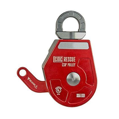 CMC CSR2 (Confined Space Rescue) Pulley