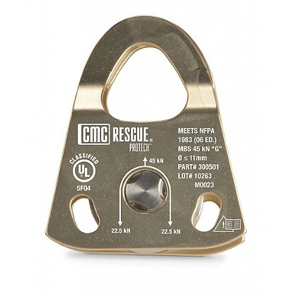 CMC ProTech Pulley