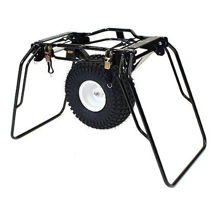 CMC Mule II Litter Wheel