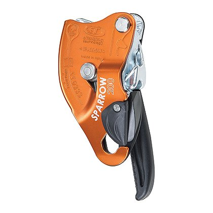 CMC Sparrow 200 Self-Braking Descender