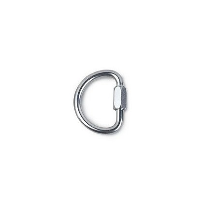 CMC Half Moon, 10mm Maillon Rapide Quick Link
