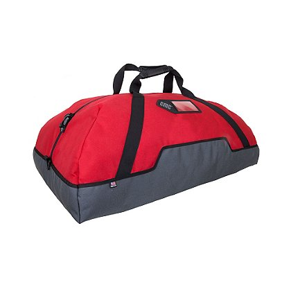 CMC Lassen Duffel Bag, Red