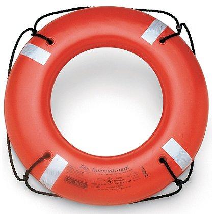 CMC Rescue Buoy