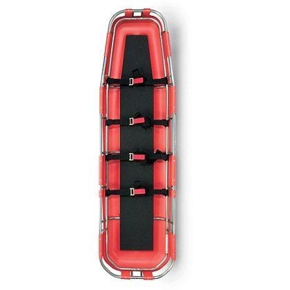 CMC Traverse Advantage Plastic Stretcher