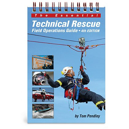 CMC Technical Rescue Field Guide