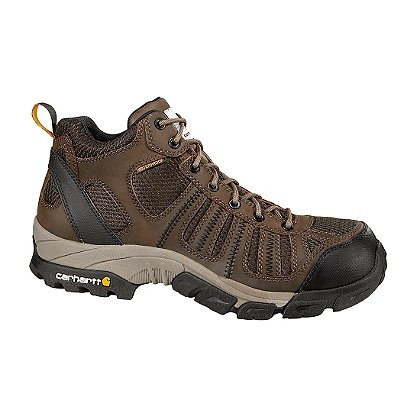 Carhartt Men's Lightweight Waterproof Work Hiker Boots