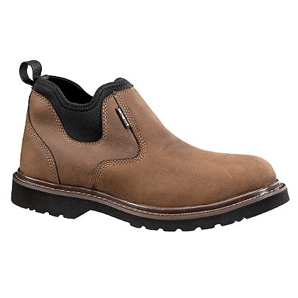 "Carhartt Men's 4"" Oxford Romeo Waterproof Pull-On Boots"
