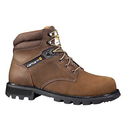 "Carhartt Men's 6"" Work Boots"
