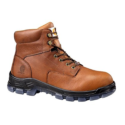 "Carhartt Men's 6"" Waterproof Work Boots"