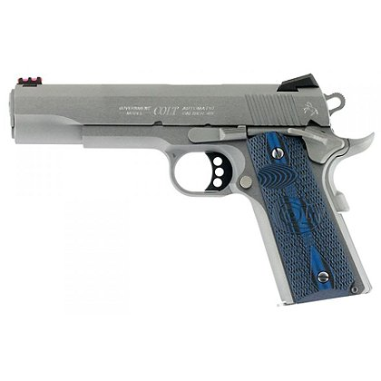 Colt Competition SS 45ACP