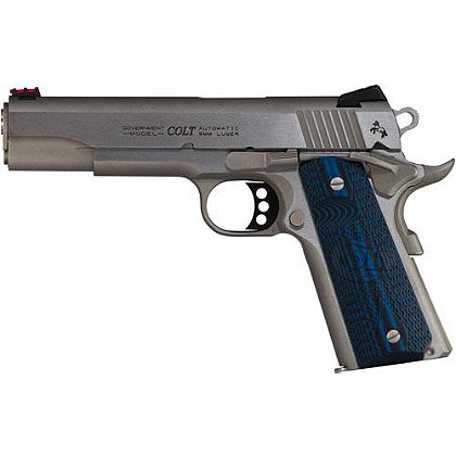 Colt Competition SS 38 Super