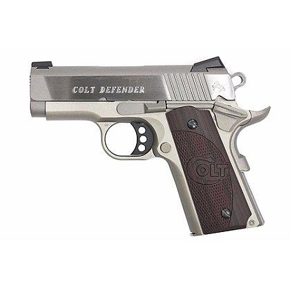 Colt Defender SS 45ACP