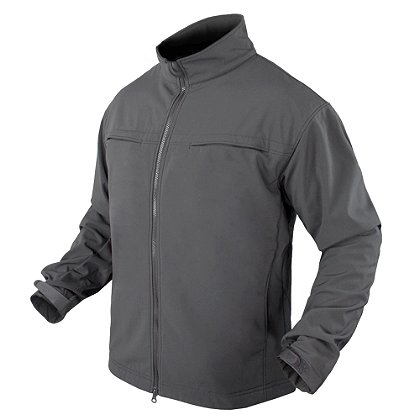 Condor Covert Soft Shell Jacket