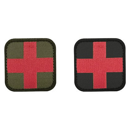 Condor Red Cross Medic Patch, Single