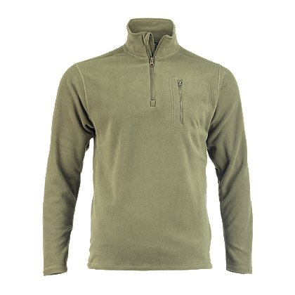 Condor 1/4 Zip Fleece Pullover