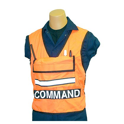 Conterra Incident Command Kit