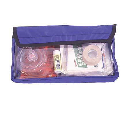 Conterra Large Organizer Pockets