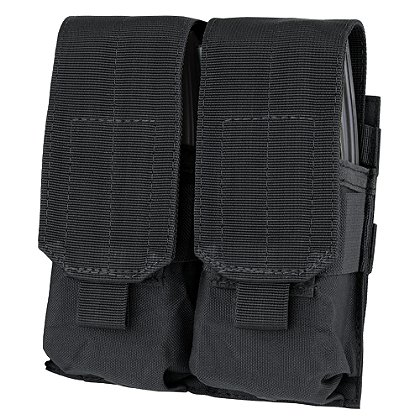 Condor Double M4 Mag Pouch