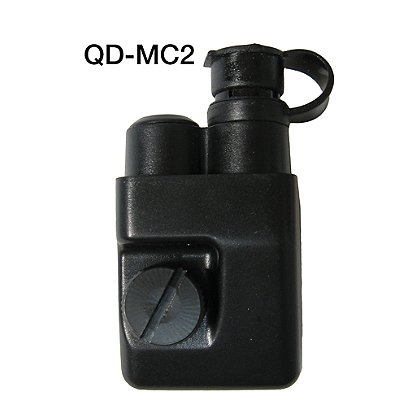 Code Red MC2 Quick Release Adapter for MaCom LPE200 Radios