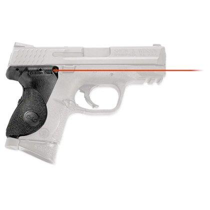 Crimson Trace Laser Grip for Smith & Wesson M&P Compact Semi-automatics