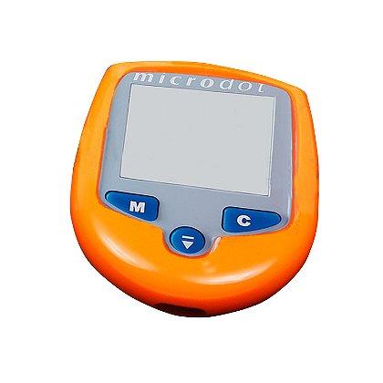 Cambridge Sensors Microdot Glucometer Sleeve