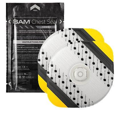 SAM Medical Chest Seal