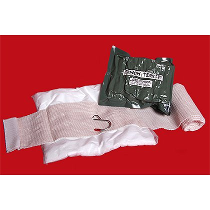 H & H Medical Corporation Cinch Tight™ Bandage