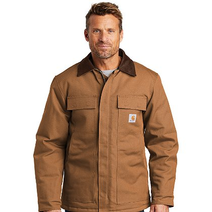Carhartt Traditional Duck Coat