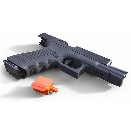 Chamber-View Empty Chamber Indicator for Semi-Auto Pistol 9mm/ .40cal