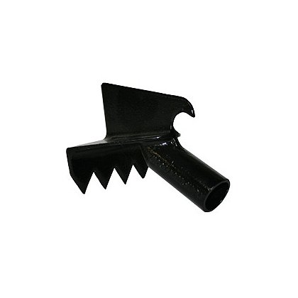 Zico Ductile Pike Head