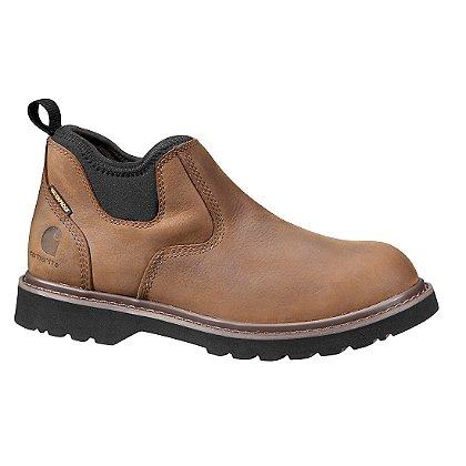 "Carhartt Women's 4"" Romeo Waterproof Boots, Medium Width"