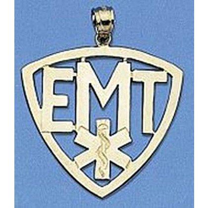 EMT Charm