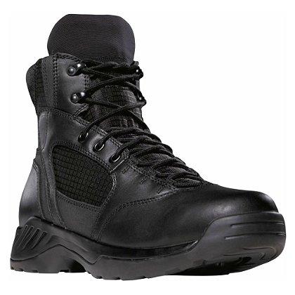 "Danner Kinetic GTX Waterproof Uniform Boots, 6"""