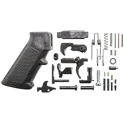 Daniel Defense Lower Parts Kits (Semi Auto)