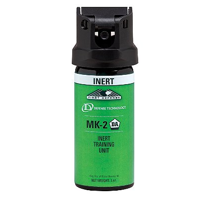 Defense Technology First Defense® Inert MK-2 OC Aerosol