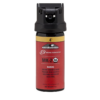 Defense Technology First Defense® .4% MK OC Aerosol