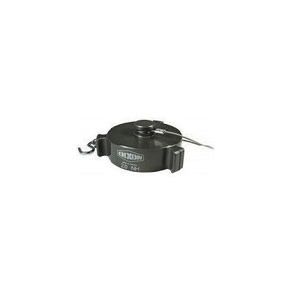 Dixon Aluminum Rocker Lug Cap with Cable