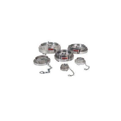 Dixon Storz Aluminum Cap with Chain