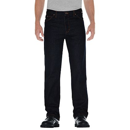Dickies Premium Industrial Grade Jeans, Regular Fit