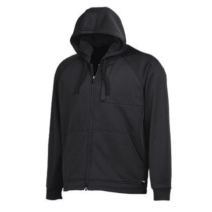 Dickies Tactical Bonded Fleece Hoodie Full-Zip Jacket