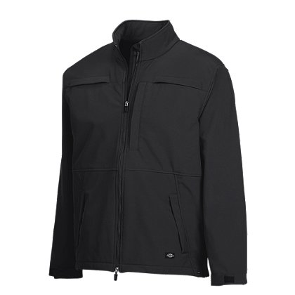 Dickies Tactical Softshell Jacket