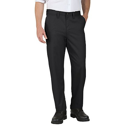 Dickies Premium Flat Front Pant, With Comfort Waist